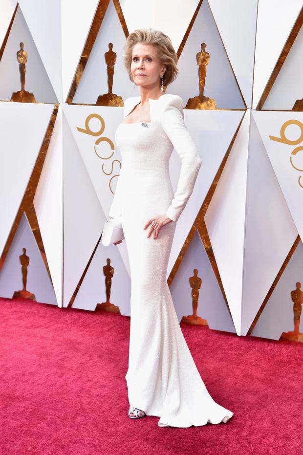 Лучшие платья Оскара 2018 (фото 6)