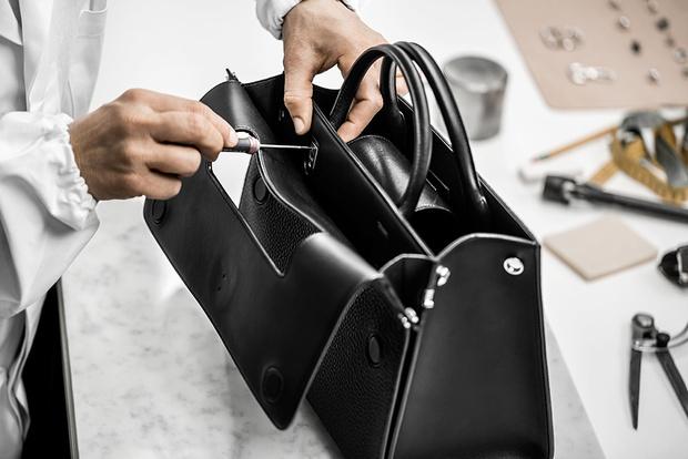 сумка Diorever