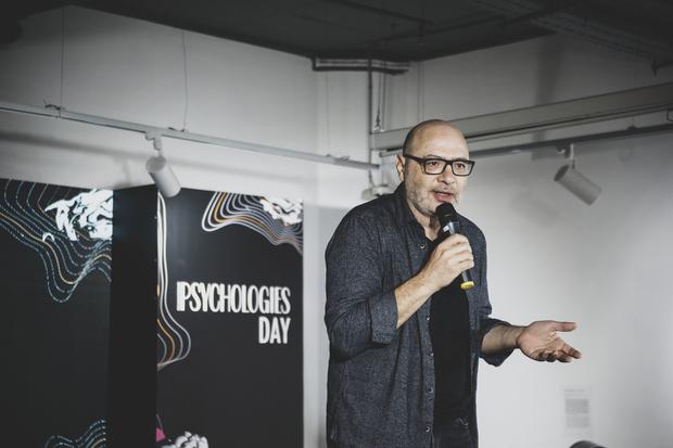 Как прошла ежегодная конференция Psychologies Day 2019? (фото 1)