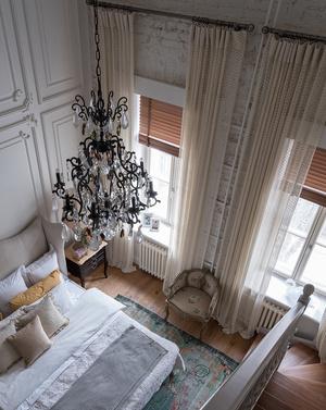Квартира в классическом стиле на Чистых прудах: проект Дарьи Руссу (фото 8)