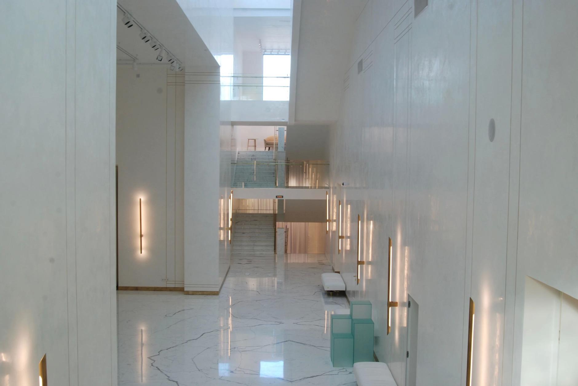 Рикардо Бофилл: самый известный архитектор постмодернизма (галерея 39, фото 1)