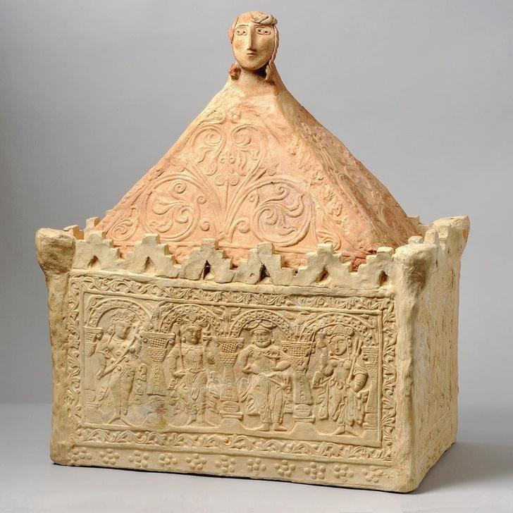 #ВостокДома: неделя Древнего мира в Музее Востока (фото 4)