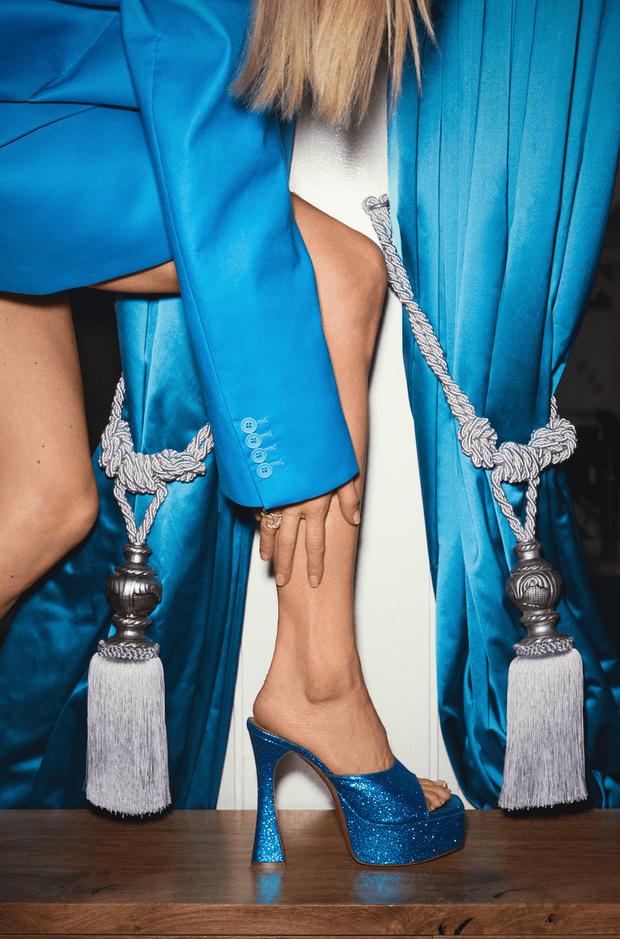 Самый модный каблук сезона весна-лето 2020 (фото 4)