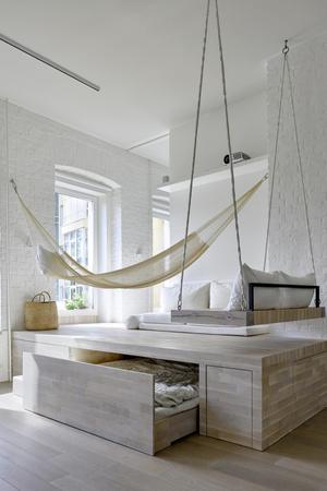 Маленькая квартира: 10 полезных идей (фото 18.2)