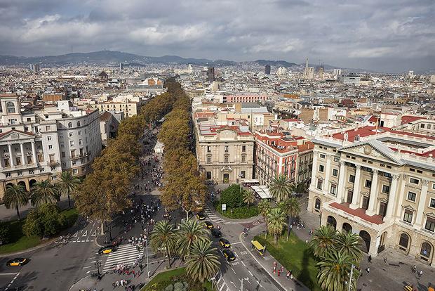 От Пикассо до Гауди: гид по Барселоне (фото 17)