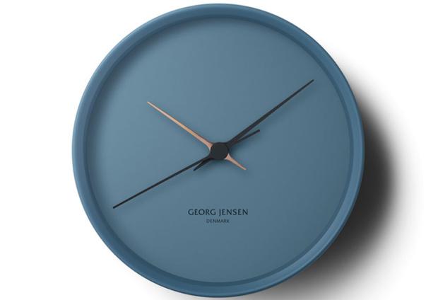Успеть до полуночи! Дизайнерские настенные часы к Новому Году (фото 2)