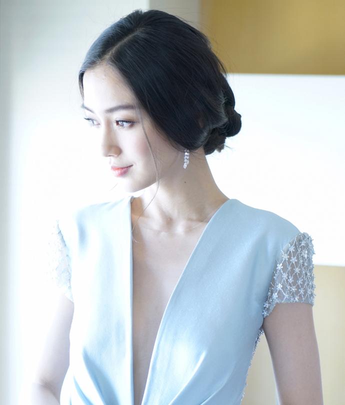 Самые красивые и сексуальные девушки китая фото 244-156