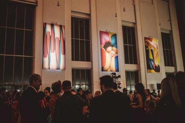 Как прошла самая модная арт-вечеринка в Милане? (фото 1)