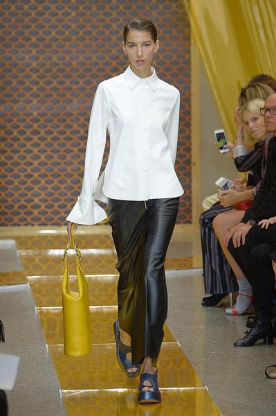 Неделя моды в Милане: день третий | галерея [2] фото [16]