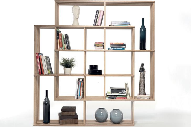 История дизайна: складская мебель (фото 3)