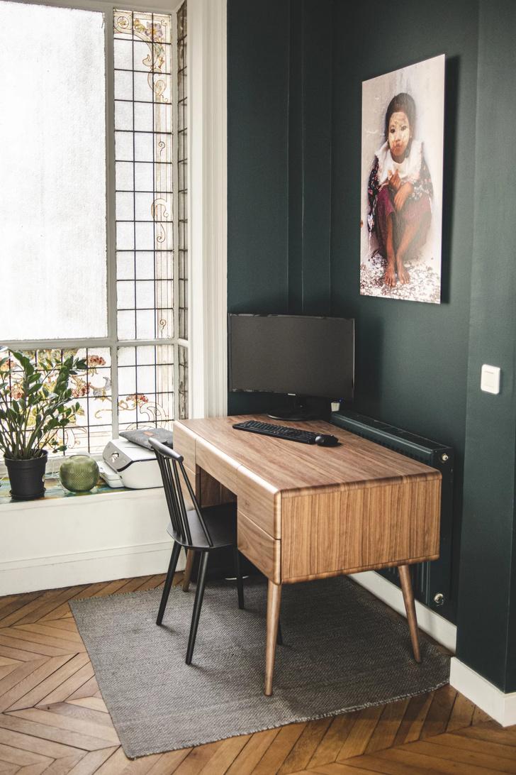 Парижская квартира (фото 12)