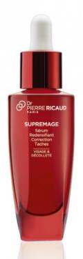 Supremage, Dr. Pierre Ricaud
