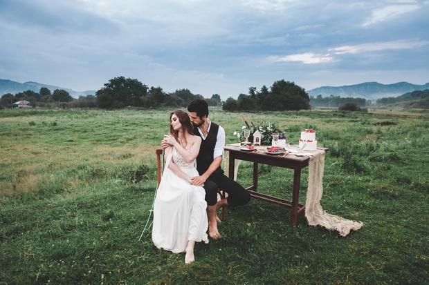 Как долго пары ждут, прежде чем пожениться? (фото 3)
