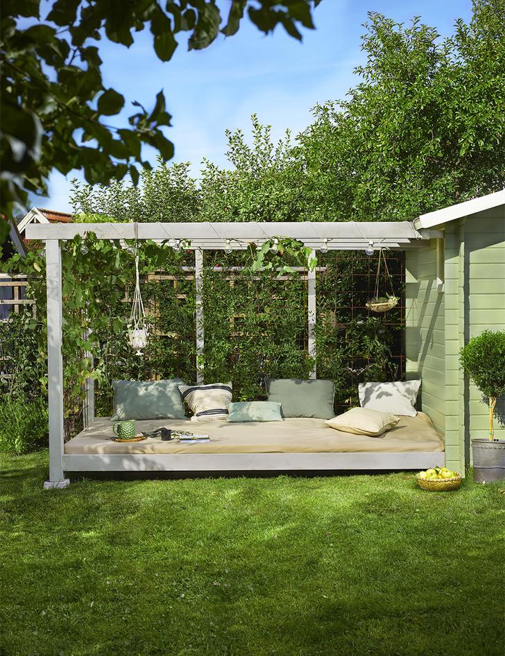 Простые способы обновить дом летом (фото 19)