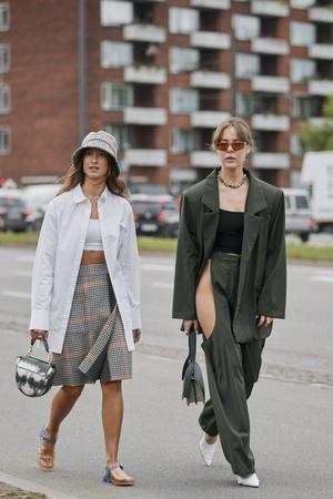 29 лучших стритстайл-образов на Неделе моды в Копенгагене (фото 3.2)
