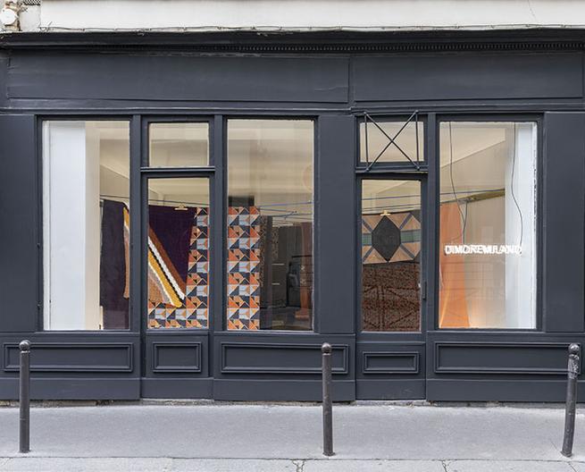 Арт-манифест: ткани от Dimore Studio в Париже (фото 0)