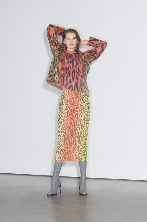 Шесть новых способов носить леопардовый принт (фото 11.2)