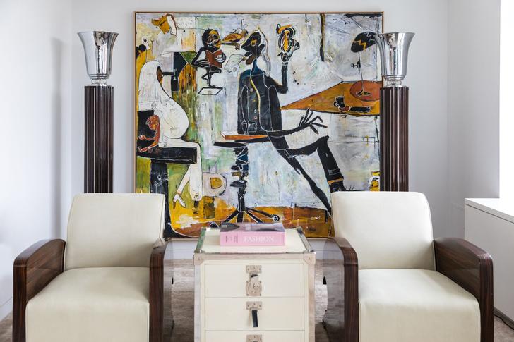 Сестры Олсен выставили на продажу свои апартаменты на Манхеттене фото [2]