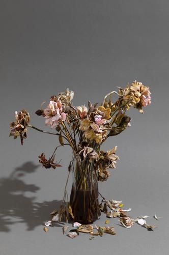 Цветы из стекла Лиллы Табассо (фото 4.2)