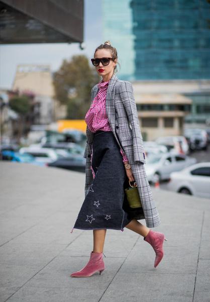 Стритстайл с Tbilisi Fashion Week: 15 лучших образов   галерея [1] фото [1]