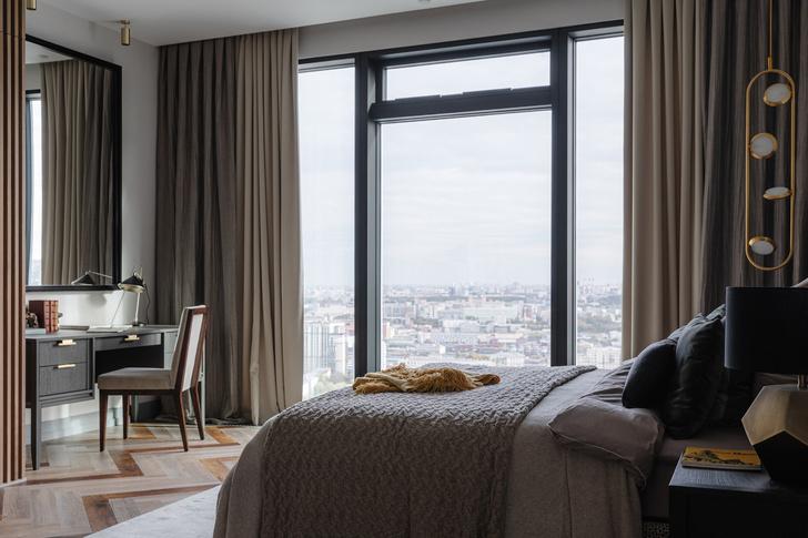 Апартаменты  97 м² под сдачу в Москва-Сити (фото 10)