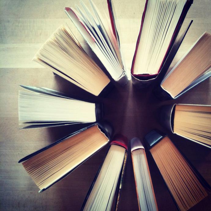 Блог Марии Тараненко: библиотека красоты