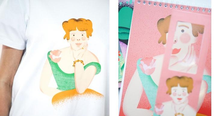 Пушкинский музей выпустил сувенирную коллекцию ко Дню защиты детей (фото 7)