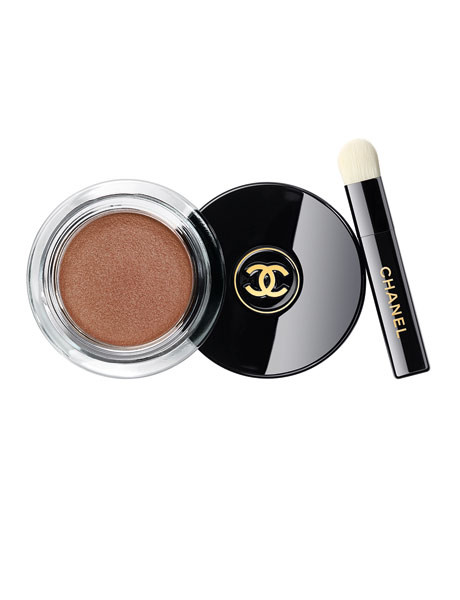Chanel представили коллекцию макияжа Eyes Collection 2017 | галерея [1] фото [2]