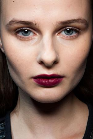 Показ Nicole Farhi коллекции сезона Осень-зима 2012-2013 года prêt-à-porter - www.elle.ru - Подиум - фото 355919