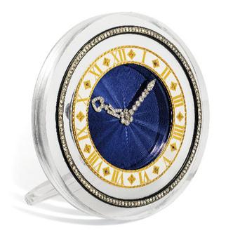 Christie's выставляет на аукцион коллекцию часов Cartier (фото 2.1)
