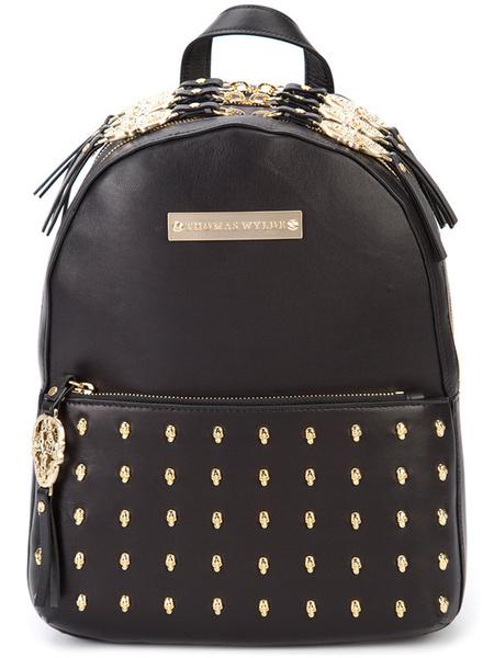 471f45ad7d9e Модные рюкзаки для подростков в школу | Практика на www.elle.ru