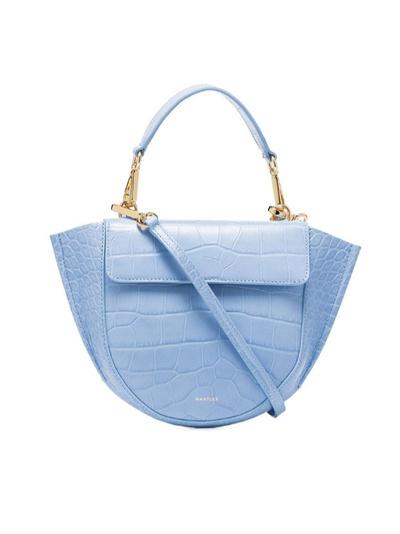 5 новых брендов сумок, о которых вам стоит знать (галерея 12, фото 0)