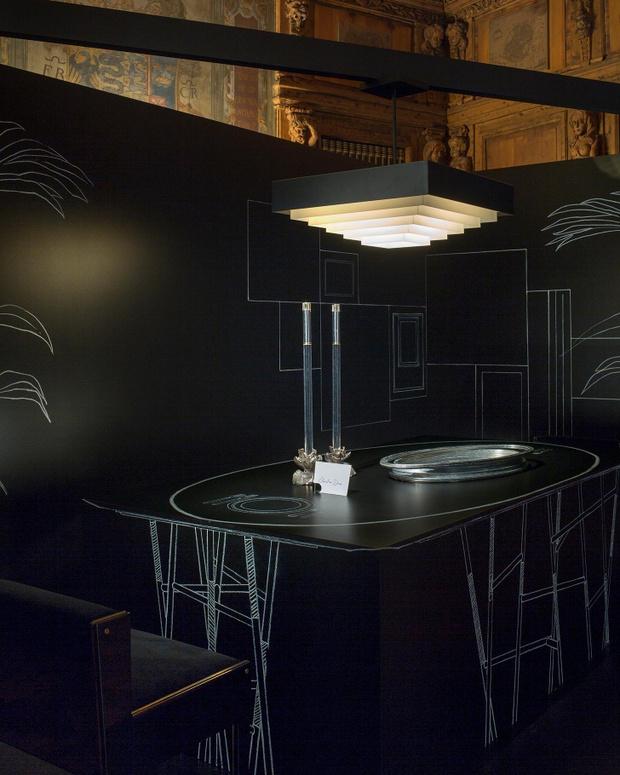 Коллекция Dior Maison от Dimore Studio (фото 4)