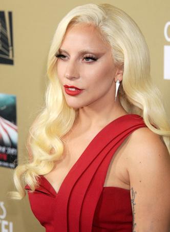 Леди Гага фото 2015