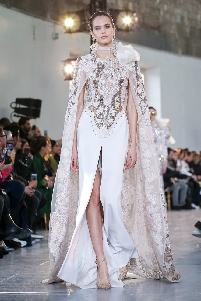 Elie Saab Haute Couture 2020 (фото 3.2)