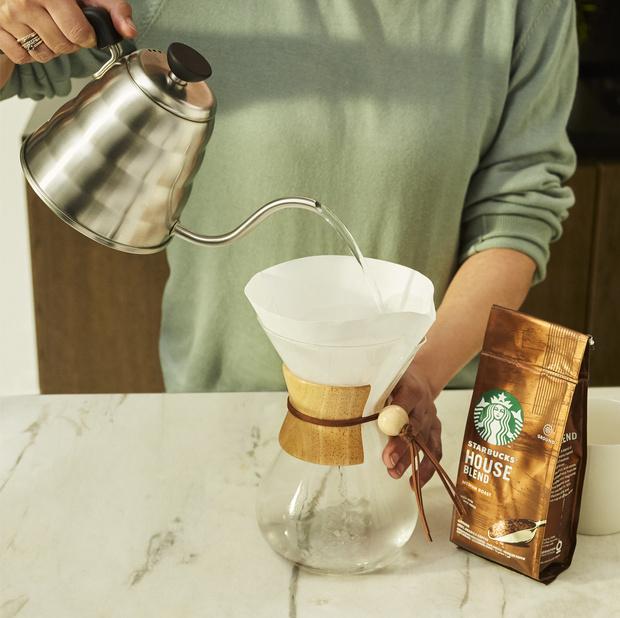 Сам себе бариста: как приготовить ароматный кофе дома? (фото 18)