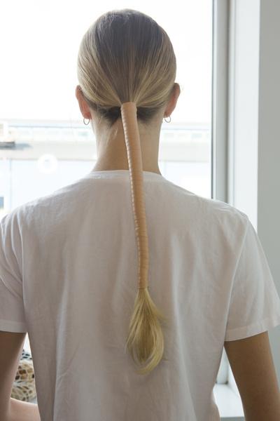 8 бьюти-трендов весна-лето 2018: волосы (галерея 5, фото 1)