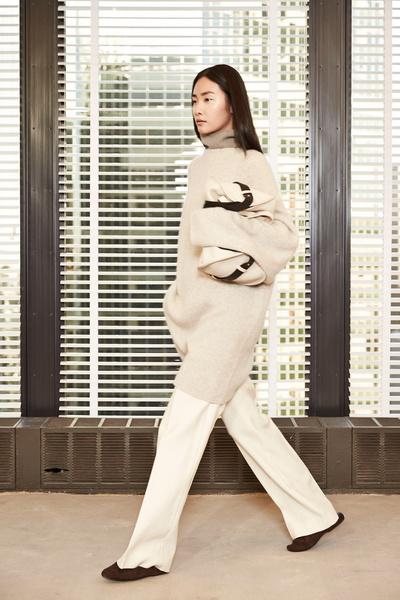 От первого лица: редактор моды ELLE о взлетах и провалах на Неделе Моды в Нью-Йорке | галерея [8] фото [2]
