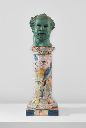 Первый аукцион керамики в Лондоне (фото 2.2)