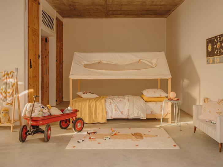 Детская коллекция Zara Home весна-лето 2020 (фото 5)
