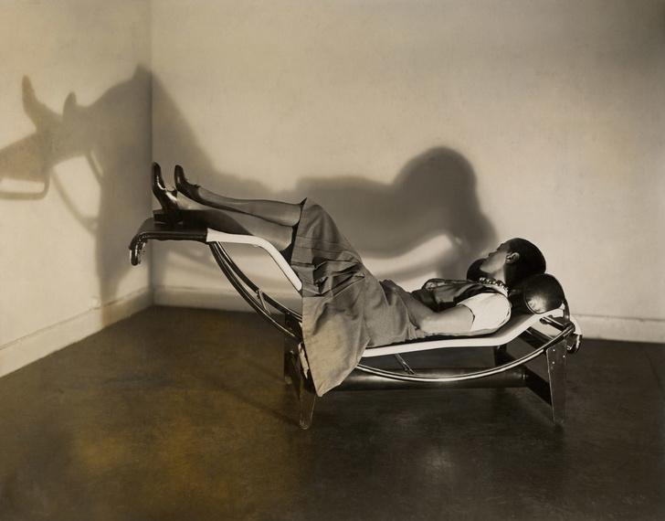 Выставка «Шарлотта Перриант: изобретая новый мир» в Париже (фото 0)