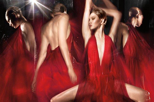 Платья от Donna Karan
