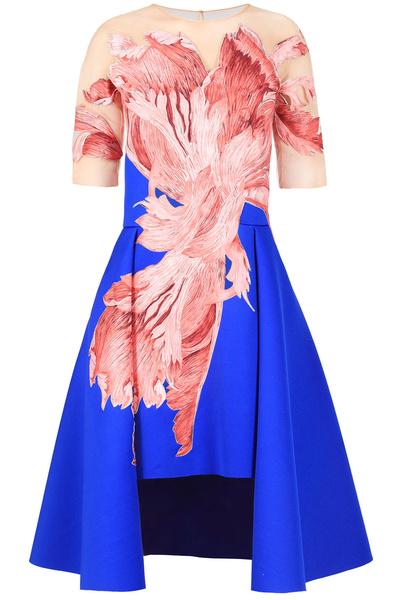 Первый бал: 30 модных платьев на выпускной | галерея [2] фото [1]