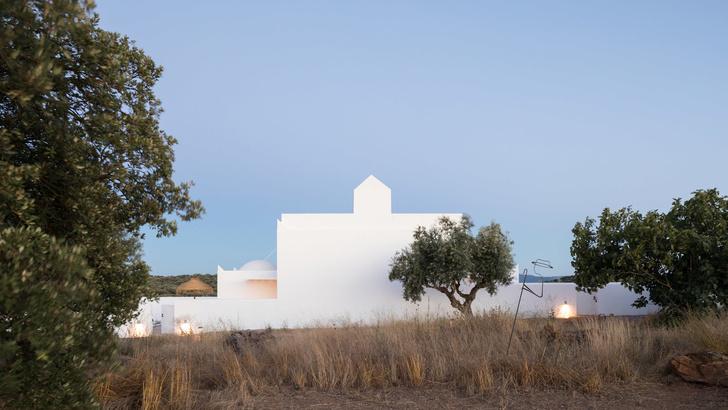 Отель-музей в португальской глубинке (фото 0)