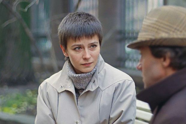 Лучшие советские мелодрамы (фото 23)