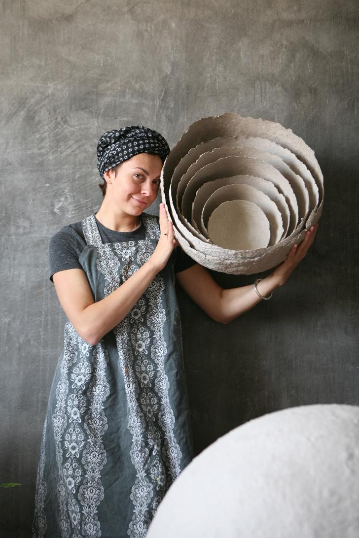 Maison & Objet: коллективный стенд украинских дизайнеров (фото 11)