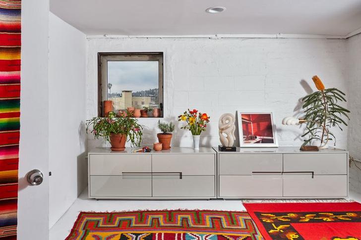 Лофт для творческой пары: квартира основателей Asparagus в Лос-Анджелесе (фото 15)