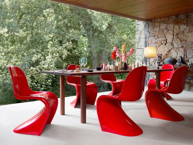 Ликбез: 10 стульев, которые должен знать каждый (фото 14)