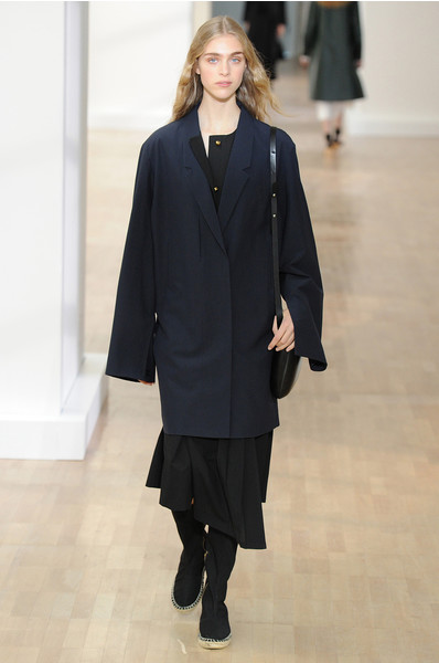 Неделя моды в Париже 2015: день второй | галерея [1] фото [1]