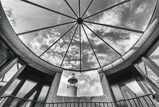 Человек-легенда: архитектор Луиджи Качча Доминиони (фото 4)